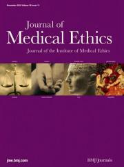 Journal of Medical Ethics o cuando la �ciencia� justifica el homicidio del reci�n nacido